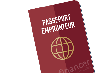 le passeport emprunteur par vousfinancer