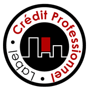 label vousfinancer credit professionnel