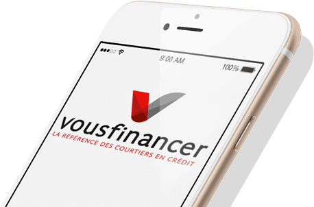 application mobile vousfinancer
