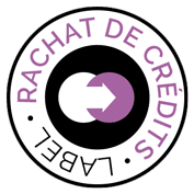 label vousfinancer rachat de credits