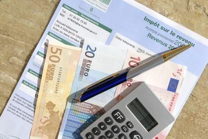 Scellier impôts fiscalité