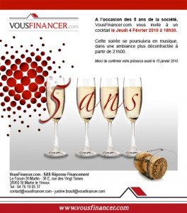 soiree franchise courtiers credit immobilier