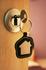 porte ouverte grace a la cle du credit immobilier