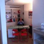 bureau de l'agence de Bourges
