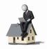 les taux de prêts immobiliers toujours plus bas