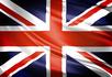 drapeau du Royaune Uni