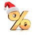 Les taux de l'usure 2013