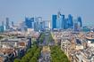 baisse des prix de l'immobilier à Paris