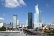 Paris top villes refuges immobilier commercial