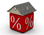taux d'un prêt immobilier