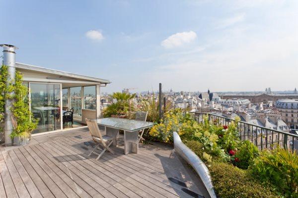Investissement dans l'immobilier de luxe