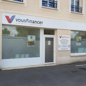 agence Vousfinancer Chantilly