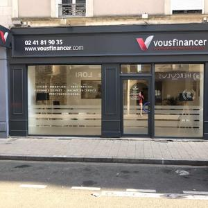 agence Vousfinancer Angers