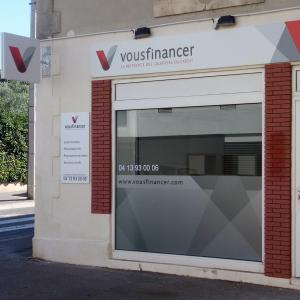 agence Vousfinancer Salon de Provence