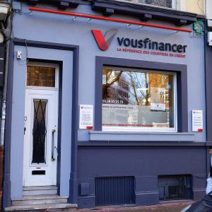 agence Vousfinancer Lille