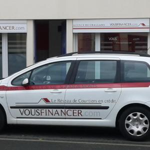 agence Vousfinancer Challans