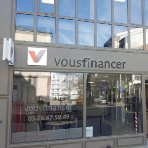 agence Vousfinancer Chalons-En-Champagne