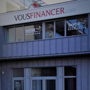agence Vousfinancer Annecy