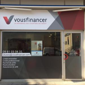 agence Vousfinancer Cluses