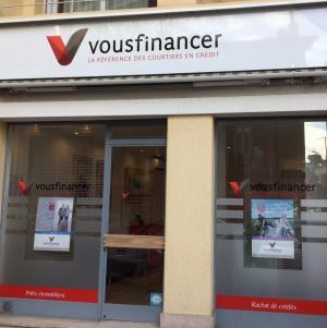 agence Vousfinancer Antibes